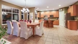 54 Ashwood Drive, Port Moody - Dining/Kitchen