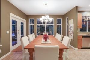 54 Ashwood Drive, Port Moody - Dining Room