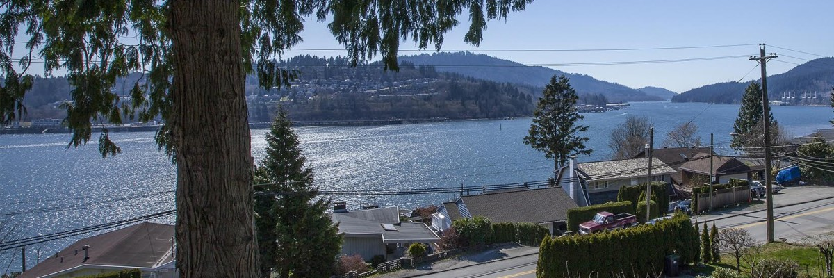 945 Ioco Road, Port Moody - Deck View2