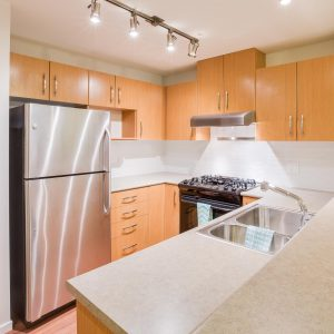 205-300 Klahanie Drive, Port Moody - Kitchen 1