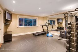 35 Birch Wynde, Anmore - Gym