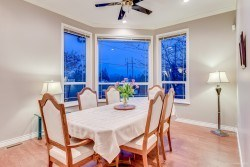 3361 Rae Street - Dining Room