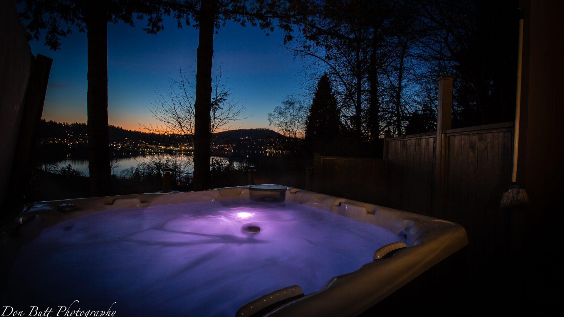 Hot Tub FS