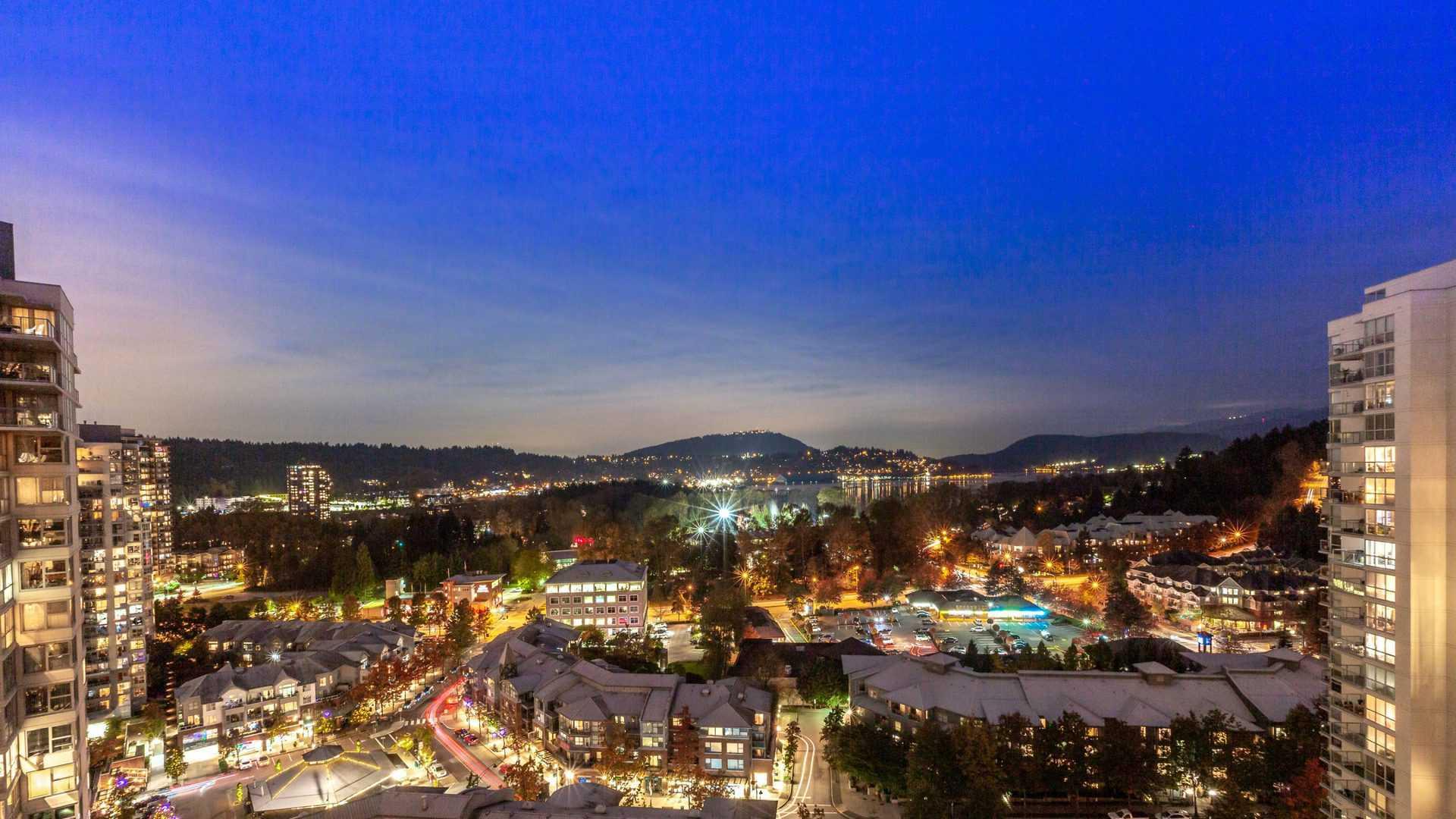 FS Night View